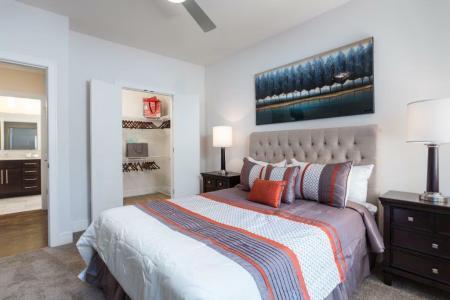 Elegant Bedroom | Vanguard Heights