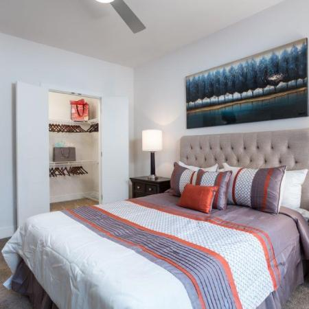 Elegant Bedroom | Vanguard Heights