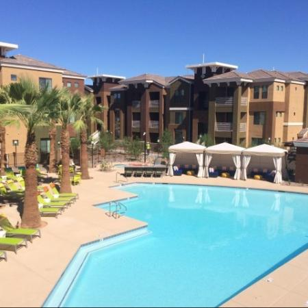 Swimming Pool | Liv Ahwatukee Apartments