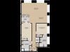 Floor Plan 2 | Loft 27