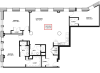 Floor Plan 29 | Rochester Ny Apartments | Spectra at Sibley Square