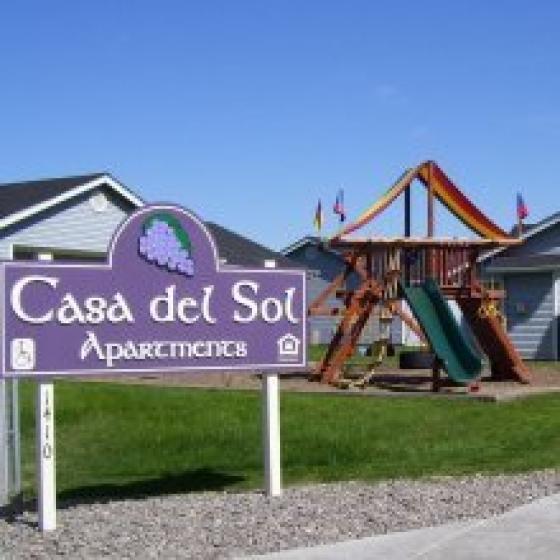 Aptfinder: Casa Del Sol Apartments (WA) Apartment Rentals