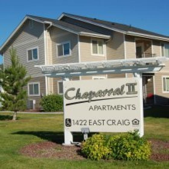 Chaparral Apartments Apartment Rentals