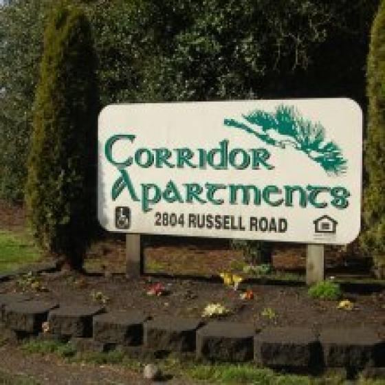 Aptfinder: Corridor Apartments Apartment Rentals