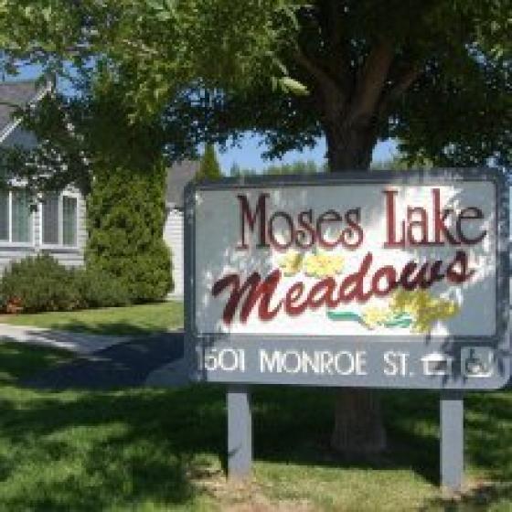 Moses Lake Meadows Apartments Apartment Rentals