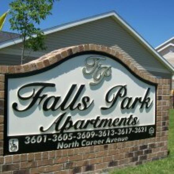 Aptfinder: Falls Park Apartments Apartment Rentals