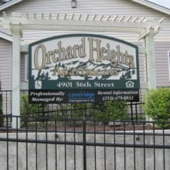 Aptfinder: Orchard Heights Apartments Apartment Rentals