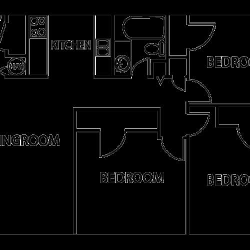 Silver Oaks Apartments