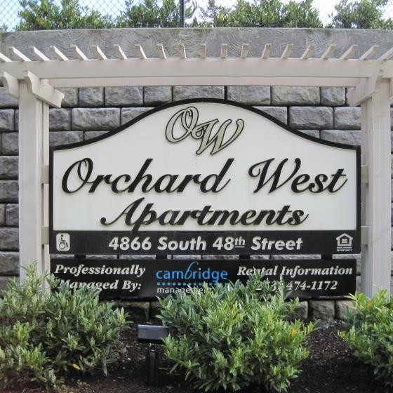 Aptfinder: Orchard West Apartments Apartment Rentals