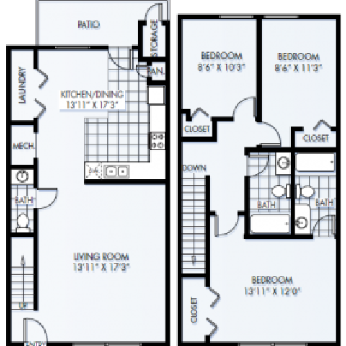 Hillwood Pointe Apartments