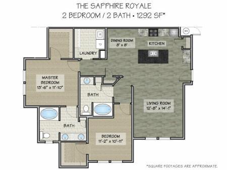 The Sapphire