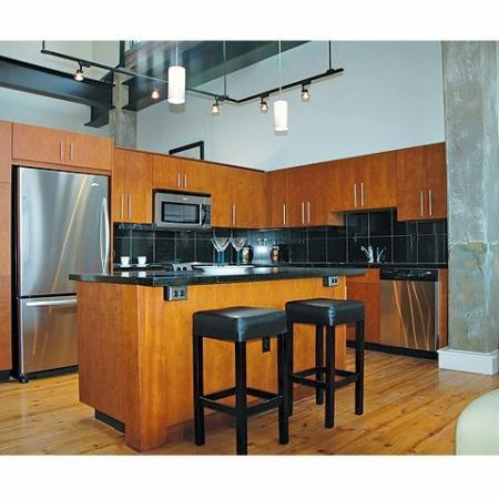 Richmond VA Apartments | Kitchen