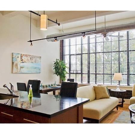 Luxury Apartments in Richmond VA | Lounge