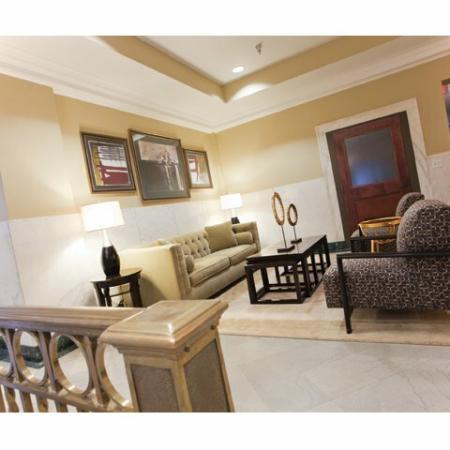 Richmond VA Luxury Apartments | Lounge