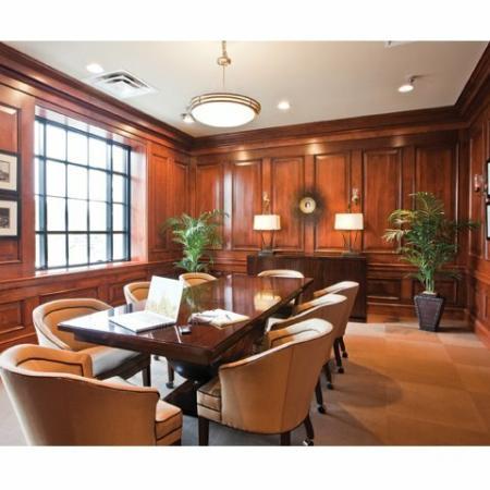Richmond Luxury Apartments | Lounge
