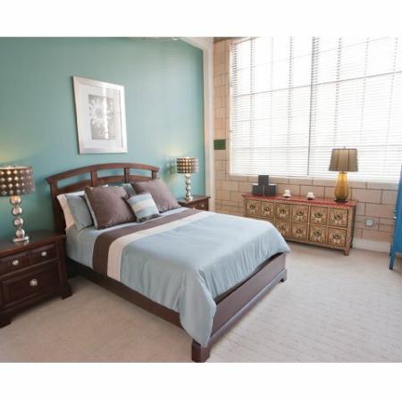 Luxury Apartments in RichmondVirginia | Bathroom