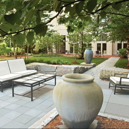 Luxury Apartments in Cambridge | 91 Sydney Apartments