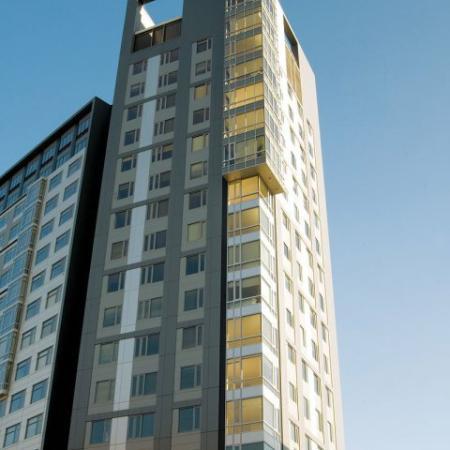 Luxury High Rise in Cambridge MA