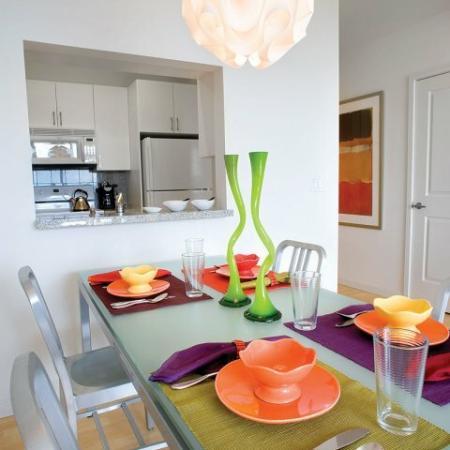 Cambridge Luxury Apartments| 100 Apartments
