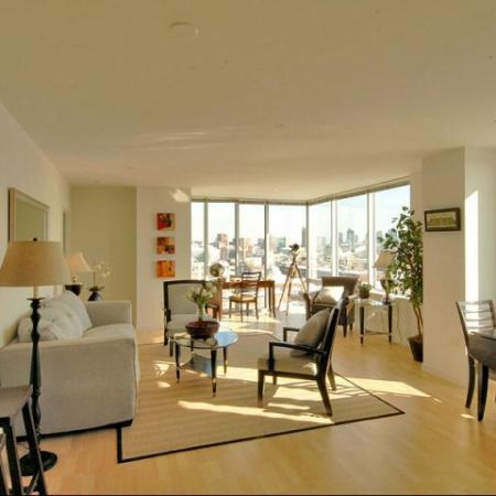 Luxury Cambridge Apartments | 100 Apartments