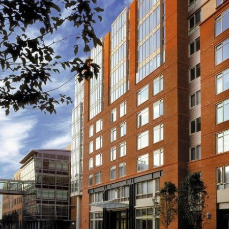 91 sidney exterior view of entrance