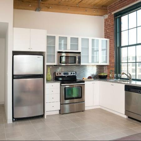 Pentucket Kitchen Rentals in Haverhill MA