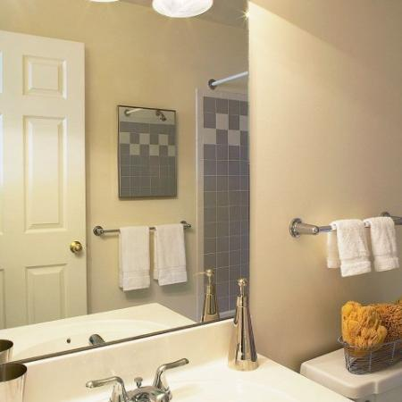 Apartments Cambridge MA Bathroom | KBL Apartments