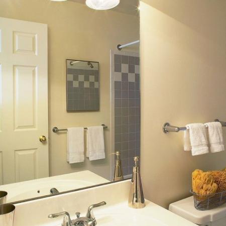 Apartments Cambridge MA Bathroom | KBL Apartments