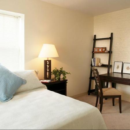 Cambridge Lofts for Rent | KBL Apartments