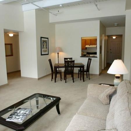 Cambridge 1, 2 and 3 bedroom apartments | KBL Apartments