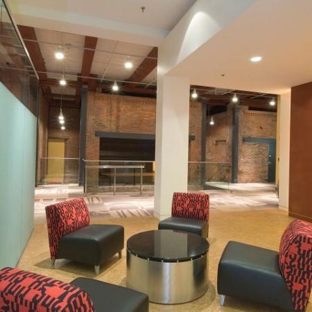 KBL Lounge