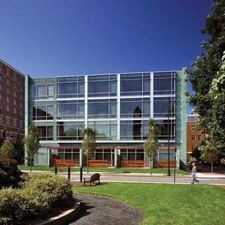 Exterior | Lofts in Cambridge MA