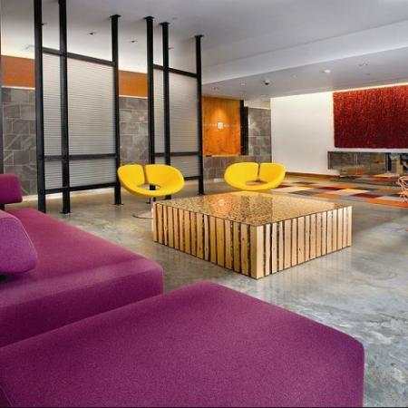 Lobby shot   Apartments in Cambridge MA