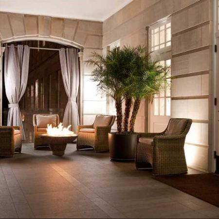 San Frnacisco 1 Bedroom Apartments | The Presidio Landmark