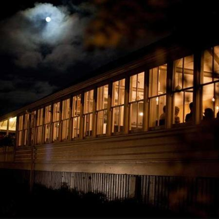 Social Club | The Presidio Landmark