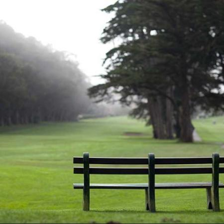 Country Club | The Presidio Landmark