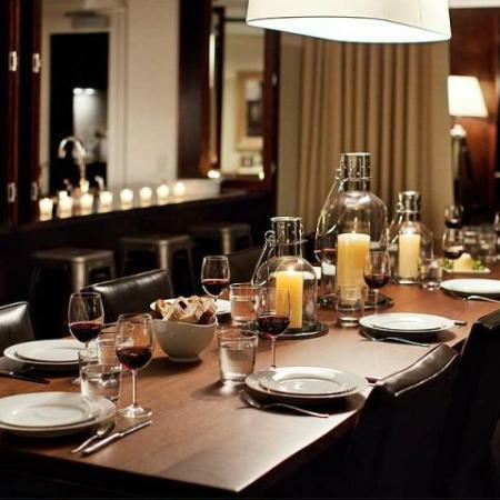 Luxury Layouts and Floor Plans | The Presidio Landmark