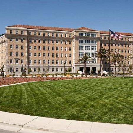 Presidio Landmark Apartments for Rent in San Francisco