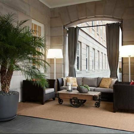 Luxury Apartments in Downtown San Francisco | The Presidio Landmark