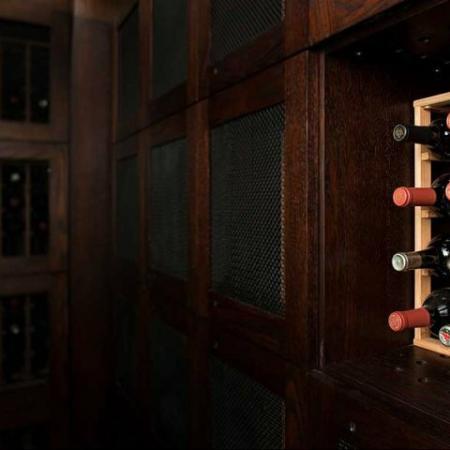 Wine Storage: Luxury Amenities | The Presidio Landmark