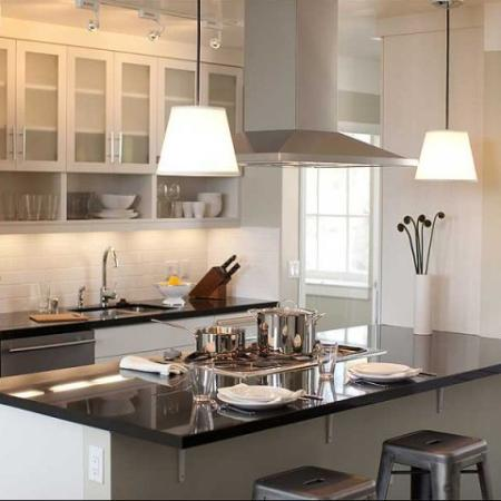 Luxurious Kitchens | The Presidio Landmark