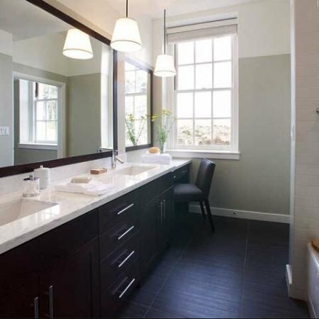Luxury Floor Plans | The Presidio Landmark Apartments