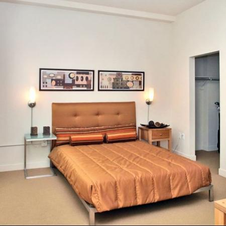 Downtow Los Angeles 1 Bedroom Apartments | Metro 417