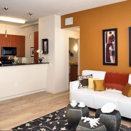 Studio Apartments in Los Angeles | Metro 417