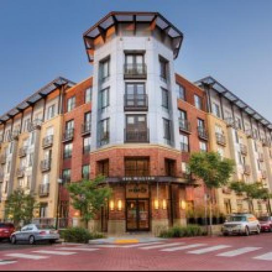 Downtown Oakland CA Apartments | The Uptown