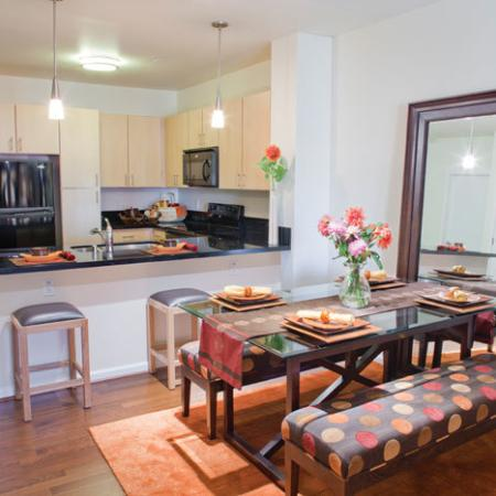 Apartments for Rent in Oakland | The Uptown