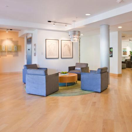 Luxury Oakland Apartments | The Uptown