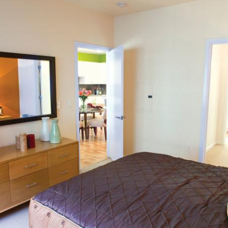1 bedroom Oakland Apartments | The Uptown