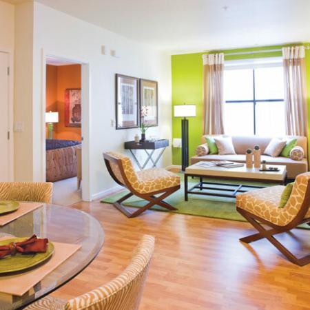 Oakland Ca Apartment Rentals The Uptown Apartments