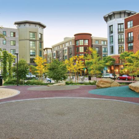 Uptown Park, Oakland | The Uptown